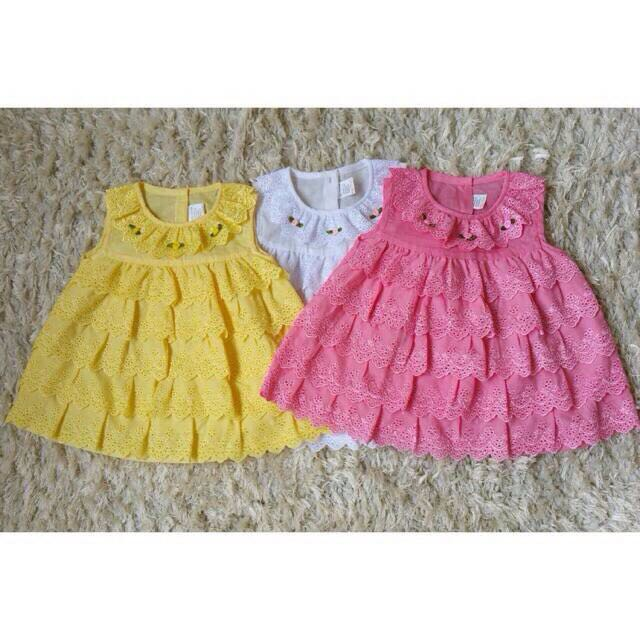 NEW! Dress Renda