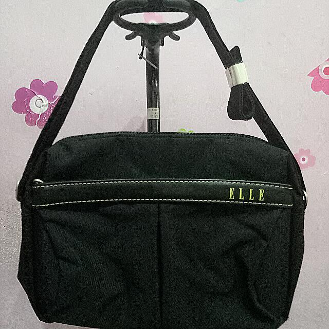 New Elle Bag Auth