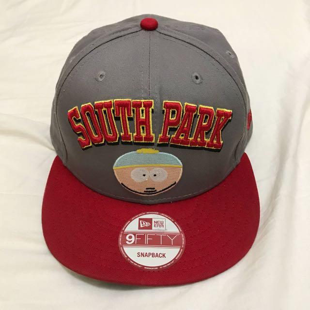 new era南方四賤客棒球帽