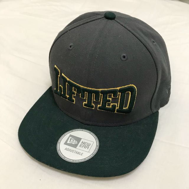 new era LRG棒球帽