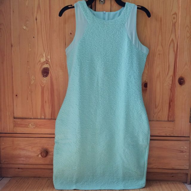 New Look Dress Mint