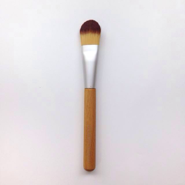 NEW! Luxe Foundation Brush - from Korea