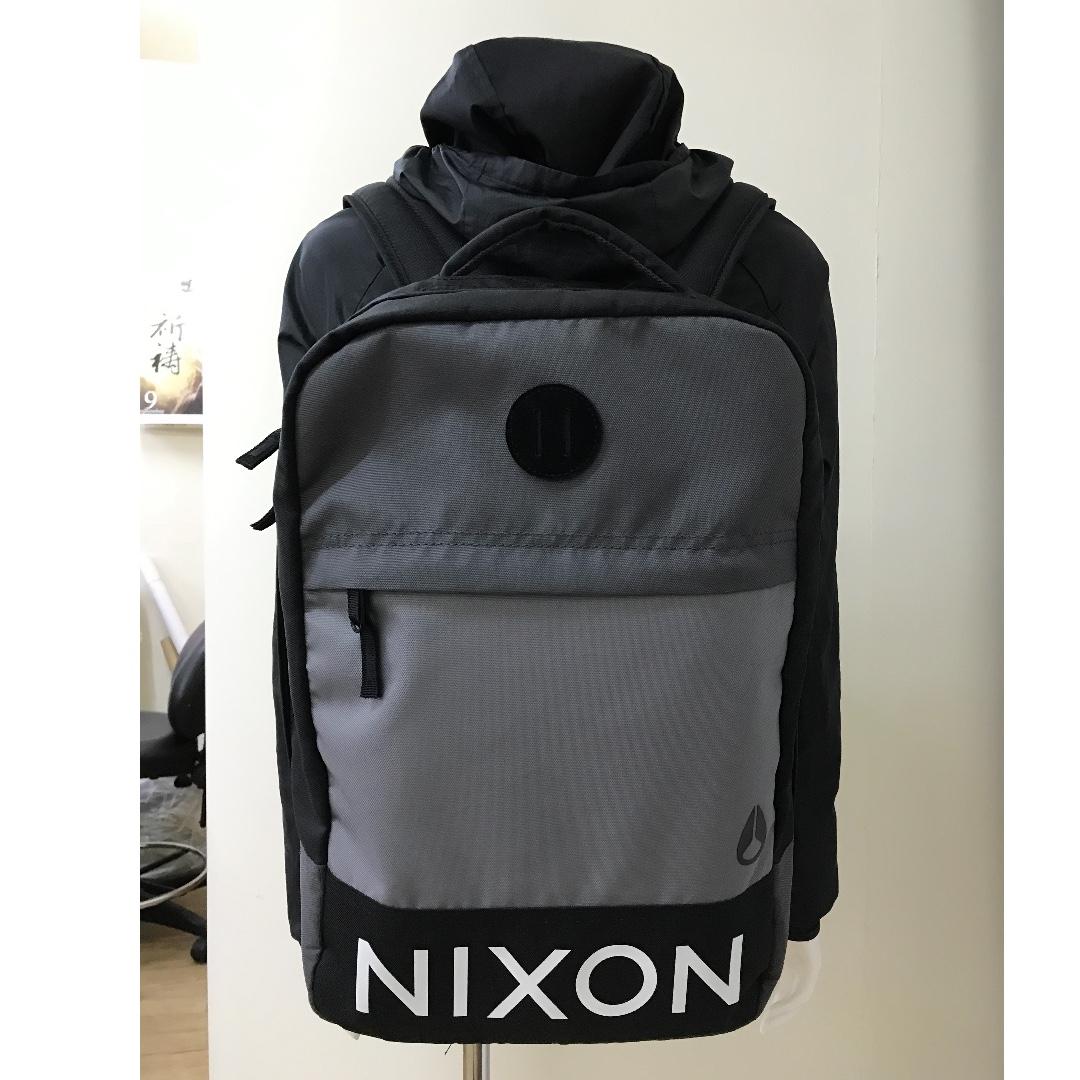 NIXON 時尚後背包 #含運最划算