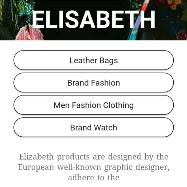 Original ELISABETH SHOES