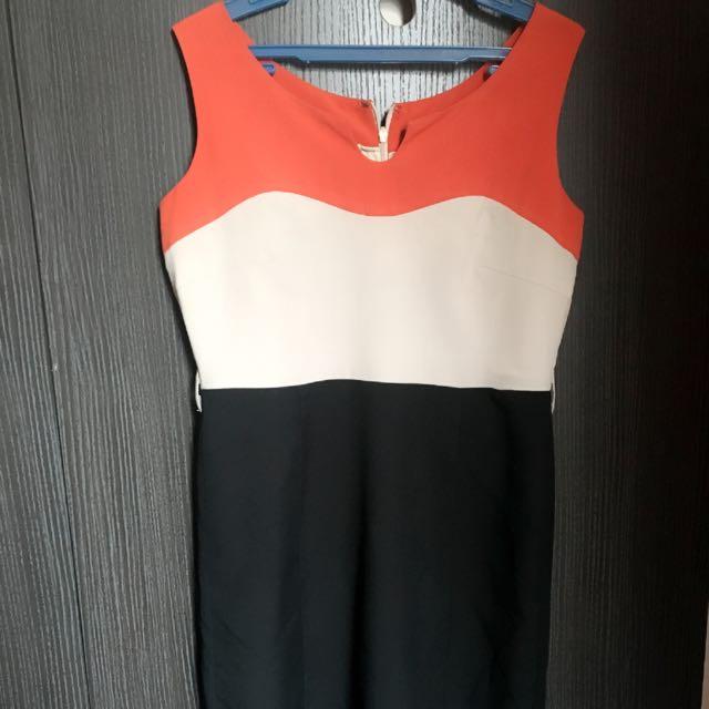 Pre-loved Corporate Dress
