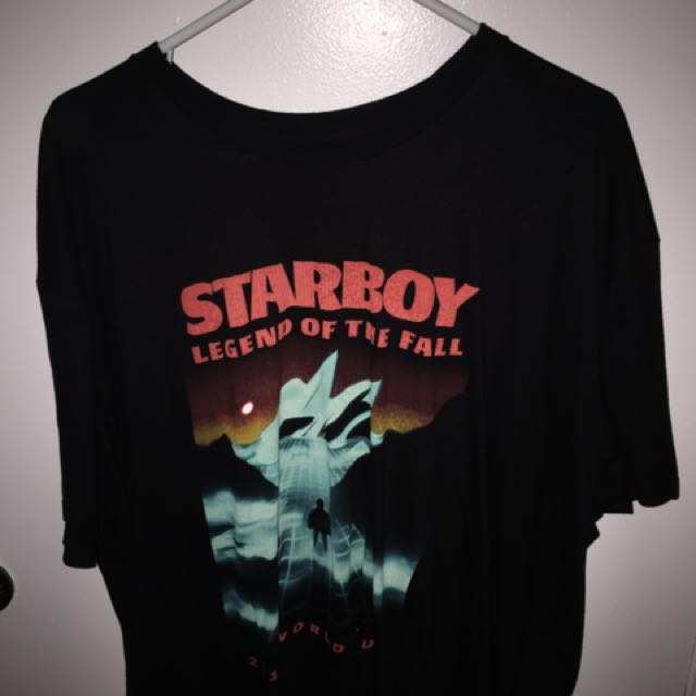 *PRICE DROP*  The Weeknd Tour Merch