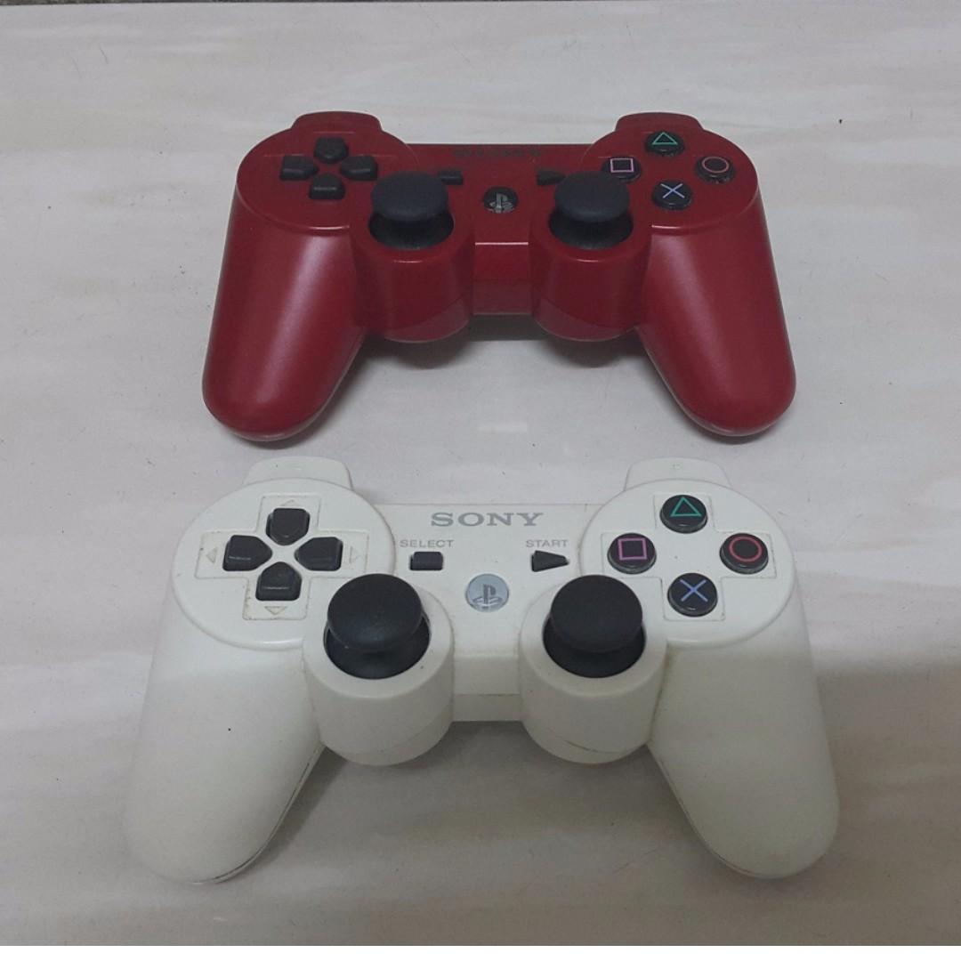 PS3原廠手把(黑色)
