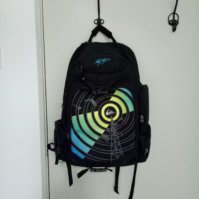 Quiksilver Travel Backpack