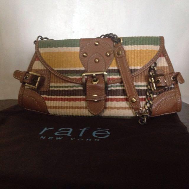 Rafe Purse Clutch  Bag