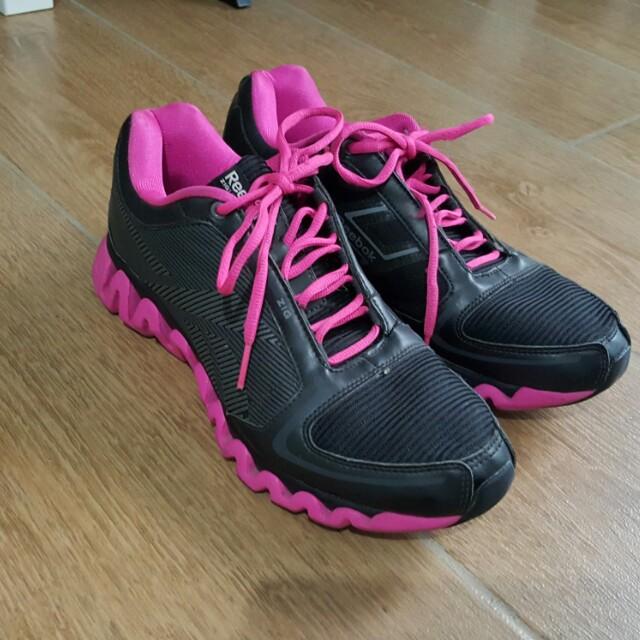 REEBOK ZigLite Running Shoes