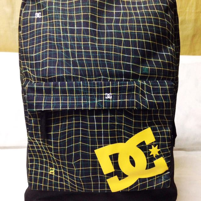Repriced DC BAGS