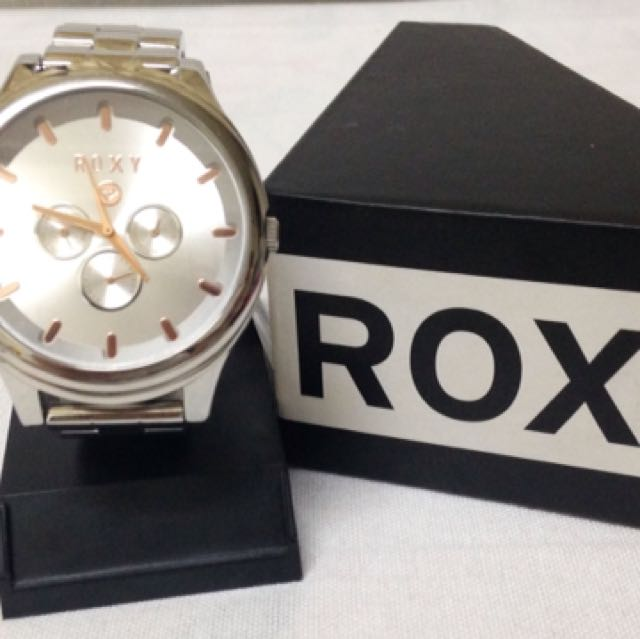 REPRICED!! Roxy Watch