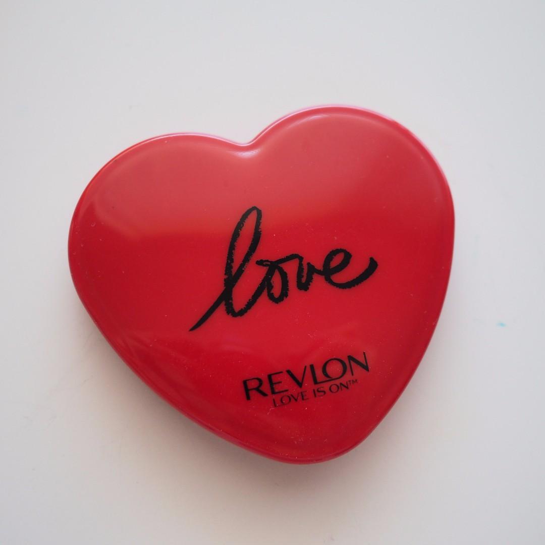Revlon Love Heart Mirror