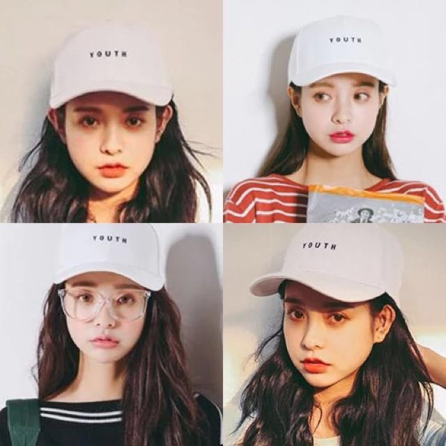 [RS] Youth Cap- Tumblr