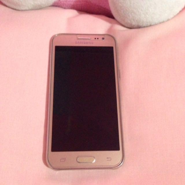 Samsung J2 Dtv