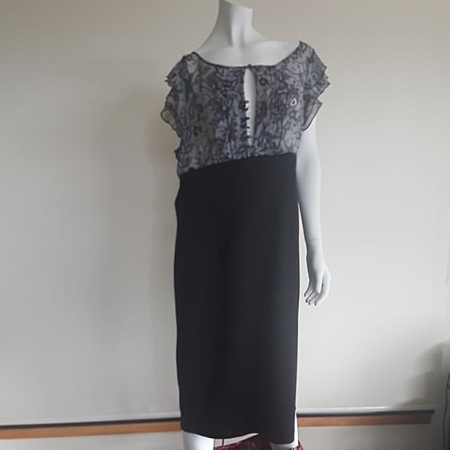 Savannh dress