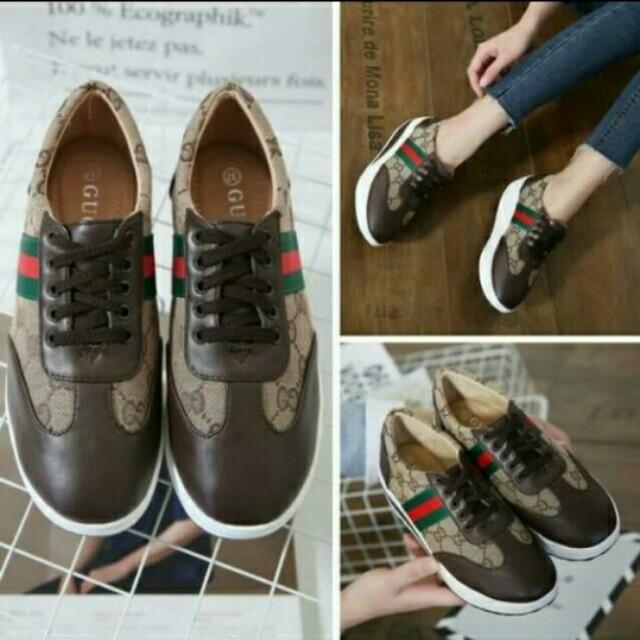 Sepatu gucci