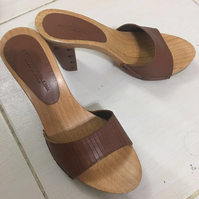 Studio Pollini heels s8