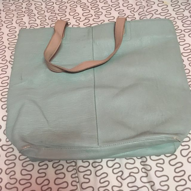 Suiteblanco Tote Bag