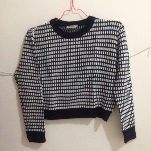Sweater ada women monocrom