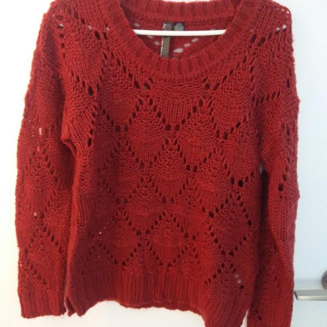 Sweater (small)