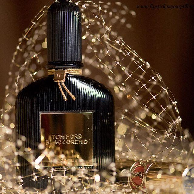 Tom Ford Black Orchid 100 ml EDP