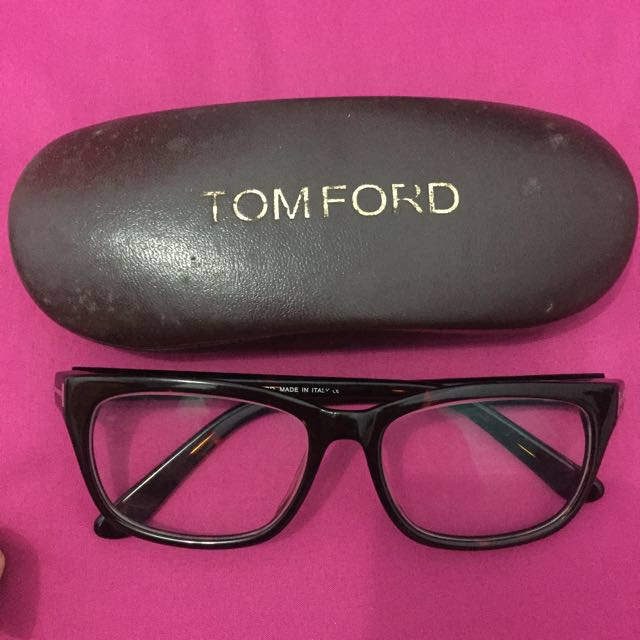 Tom ford frame kacamata #prelovedkusayang