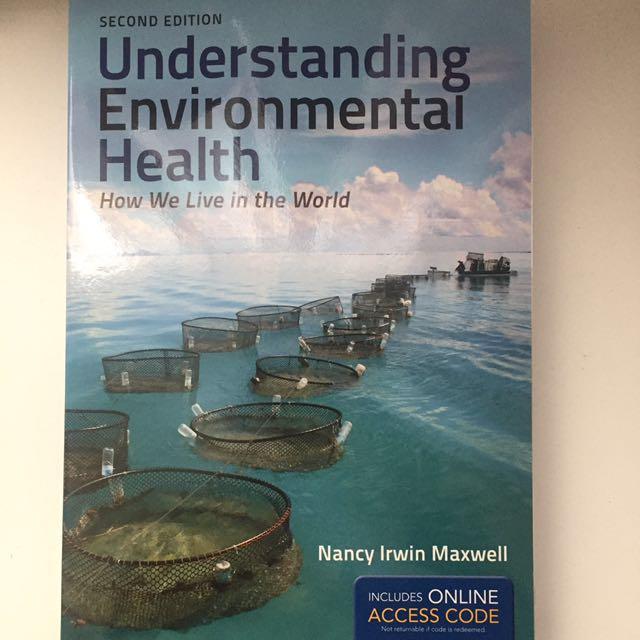 Understanding Environment Health