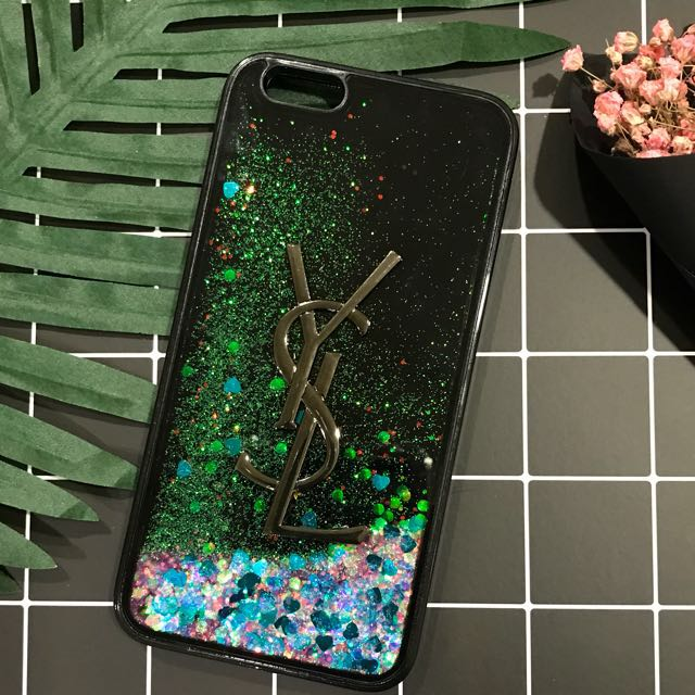 ysl iphone 6 case