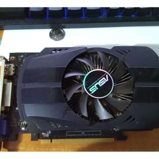 Asus GTX 750 1gb graphic card