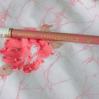 Deborah Milano Lip pencil