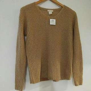 Club Monaco sweater (BNWT)