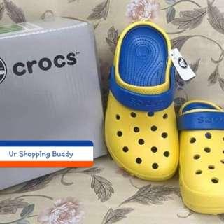 Original Crocs for KIDS Boys & Girls