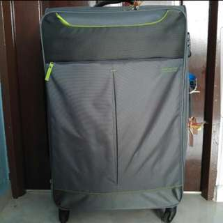 30 Inch American Tourister Soft Case Luggage Bag
