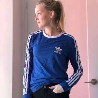 Adidas long sleeve top