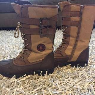 Aldo's Winter Boots
