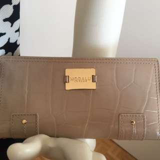 MODALU LONDON Leather wallet