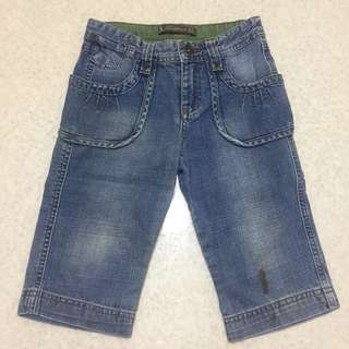 Girls jeans for 4/5 yrs old