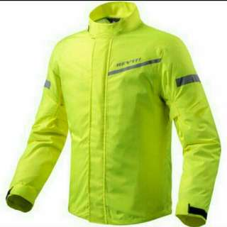 NEON REV'IT Combi2 Rain Gear BNIP