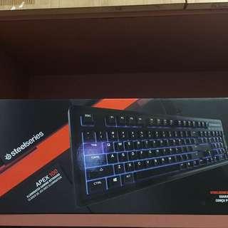 Steelseries Apex100 US Keyboard