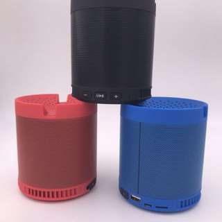 Multifunctional bluetooth wireless speaker