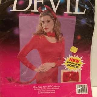 Devil Accessories - Halloween