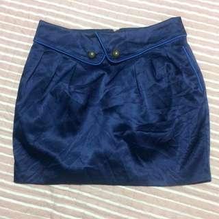 Forever 21 Office skirt