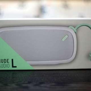 Nude L Bluetooth Speaker