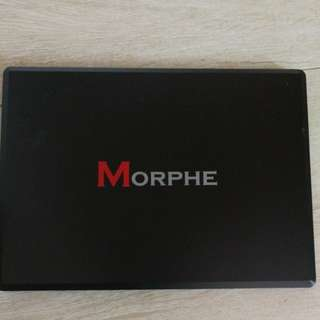 Morphe 35F Eyeshadow palette (Authentic)
