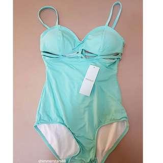 🆕Kookai Mon Cheri Bodysuit/Bathers/Swimwear/Swimsuit