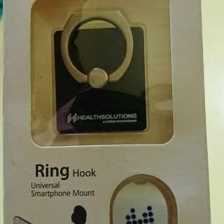 Ring hook