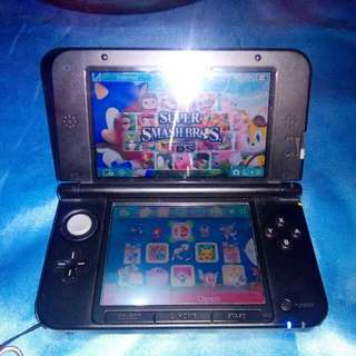Pre-loved Nintendo 3DS XL