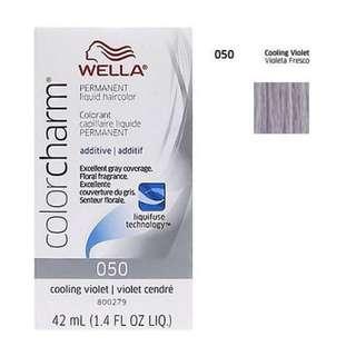 Wella Colorcharm 050