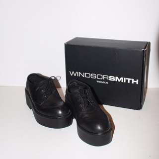 Windsor Smith LISSA Leather
